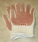 Hot Mill Gloves - Large