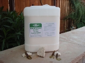 Medium Sinking Plastic - 5 gallons - Estimated shipping charges $29.00 each