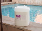 Regular Liquid Plastic - 5 gallons - Estimated shipping charges $29.00 each