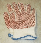 Hot Mill Gloves - Small