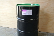 Regular Liquid Plastic - 55 gallons